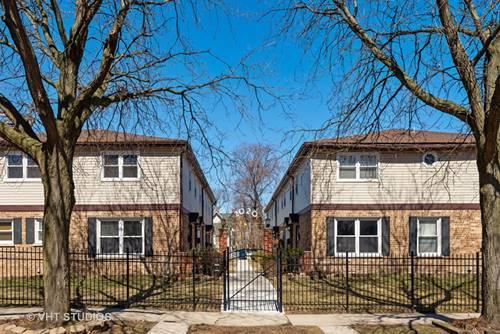 2020 W Lunt Unit B, Chicago, IL 60645