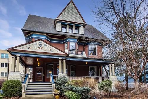 210 Home, Oak Park, IL 60302