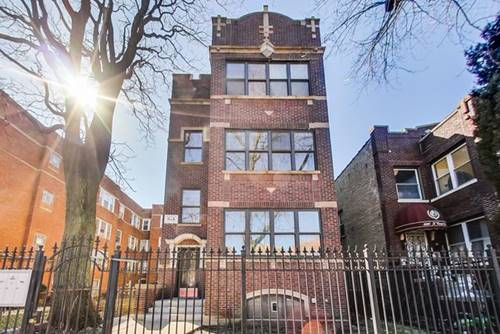 4614 N Central Park, Chicago, IL 60625 Albany Park
