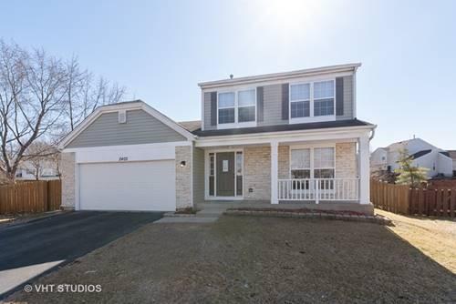 2405 Meadowsedge, Carpentersville, IL 60110