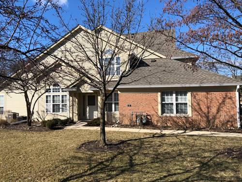 1664 Chatsford Unit 1, Bartlett, IL 60103