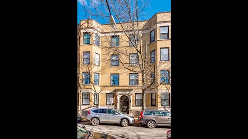 1709 N Crilly Unit B, Chicago, IL 60614 Lincoln Park
