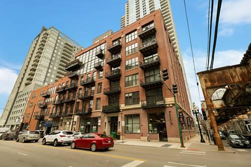 300 W Grand Unit 211, Chicago, IL 60654 River North