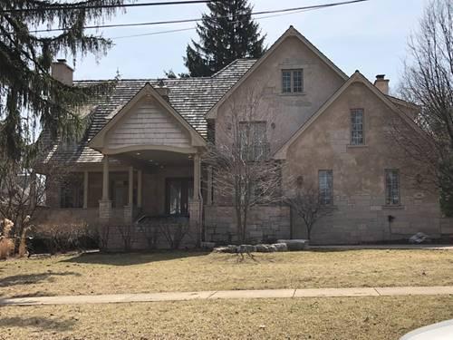 130 Fuller, Hinsdale, IL 60521