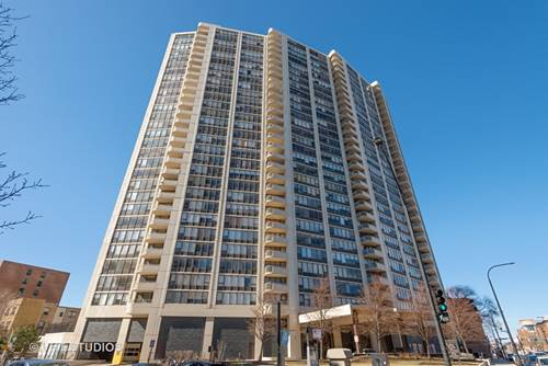 3930 N Pine Grove Unit 2113, Chicago, IL 60613 Lakeview