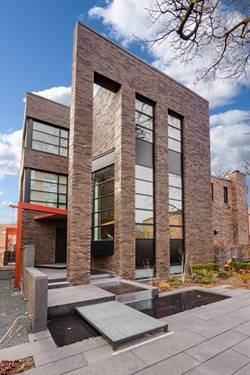 2054 N Clifton, Chicago, IL 60614 Lincoln Park