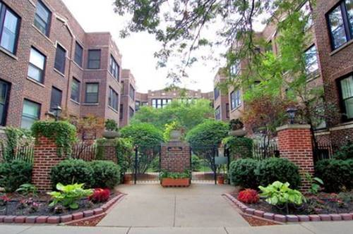 753 W Brompton Unit 1S, Chicago, IL 60657