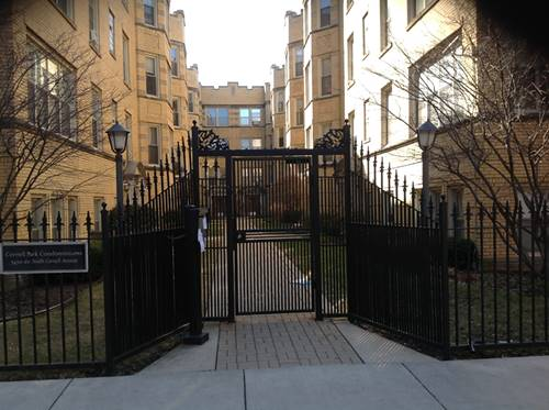 5450 S Cornell Unit G, Chicago, IL 60615 Hyde Park