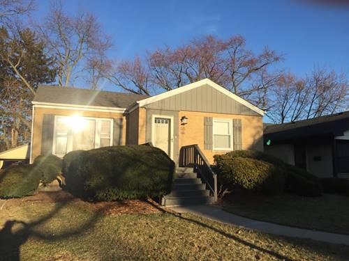 315 S Elmhurst, Mount Prospect, IL 60056