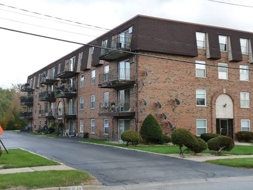 9143 S Roberts Unit 6, Hickory Hills, IL 60457
