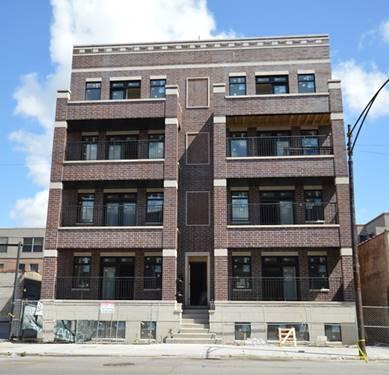 1324 W Grand Unit 4E, Chicago, IL 60642 Noble Square