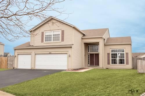 2918 Stillwater, Plainfield, IL 60586