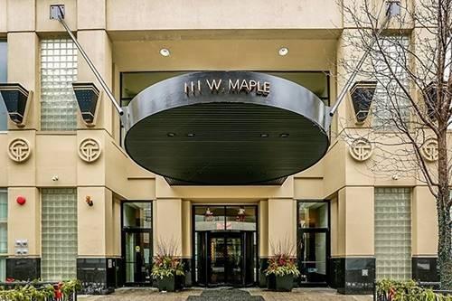 111 W Maple Unit 3403, Chicago, IL 60610 Near North