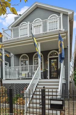 1834 W Oakdale, Chicago, IL 60657