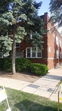 5057 W Roscoe Unit 2, Chicago, IL 60641 Belmont Cragin