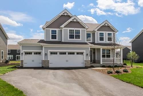 25355 W Prairiewood Lot 408, Shorewood, IL 60404