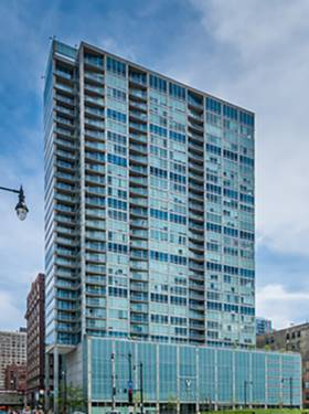 611 S Wells Unit 2310, Chicago, IL 60607 South Loop