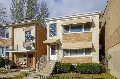 5522 W Diversey Unit 2, Chicago, IL 60639 Belmont Cragin