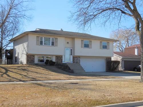 1215 Freeman, Hoffman Estates, IL 60192