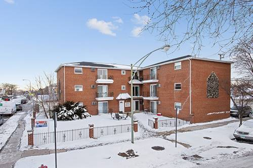 6653 W 63rd Unit 3N, Chicago, IL 60638 Clearing West