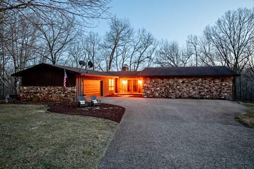 600 Sherwood Glen, Princeton, IL 61356