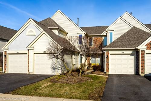 170 A Inverness Unit 2, Elk Grove Village, IL 60007