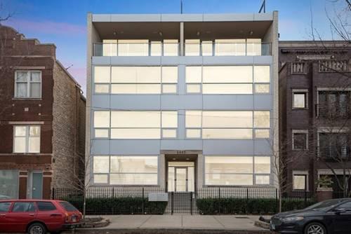 1443 W Thomas Unit 1E, Chicago, IL 60642 Noble Square
