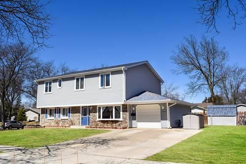 834 W Weathersfield, Schaumburg, IL 60193