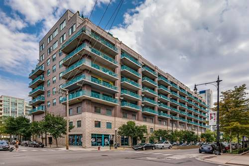 920 W Madison Unit A7, Chicago, IL 60607 West Loop