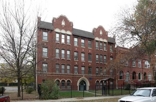 4342 S Ellis, Chicago, IL 60653 Kenwood