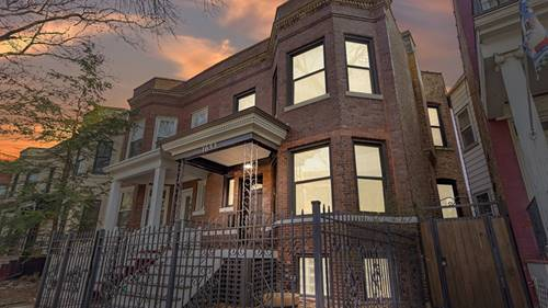 1653 W Byron, Chicago, IL 60613 West Lakeview