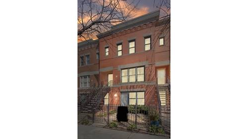 1332 W Fillmore Unit A, Chicago, IL 60607 University Village / Little Italy