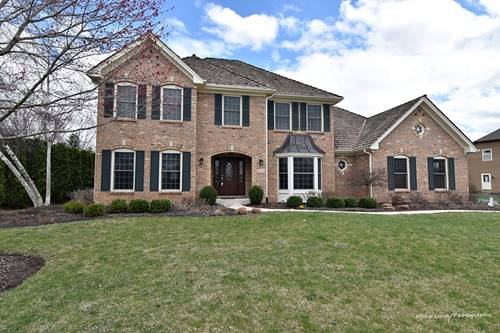 614 Steeplechase, St. Charles, IL 60174