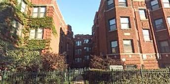 628 W Patterson Unit 2W, Chicago, IL 60613 Lakeview