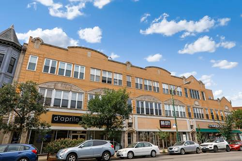 3045 N Greenview Unit 202, Chicago, IL 60657 Lakeview