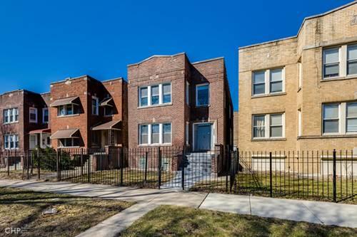 8004 S Dobson, Chicago, IL 60619