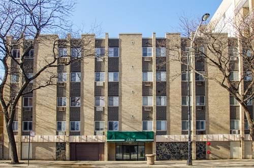 5420 N Sheridan Unit 406, Chicago, IL 60640 Edgewater