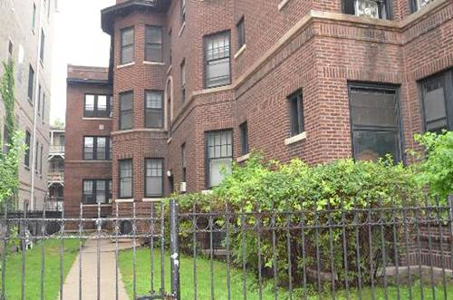 717 W Belmont Unit 1R, Chicago, IL 60657 Lakeview