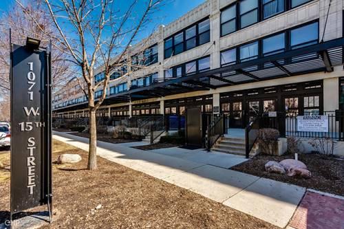 1071 W 15th Unit 152, Chicago, IL 60608