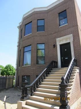 3958 S Drexel, Chicago, IL 60653 Bronzeville