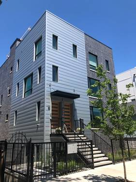 1718 W Julian Unit 1S, Chicago, IL 60622 Wicker Park