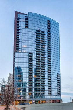 450 E Waterside Unit 3102, Chicago, IL 60601 New Eastside