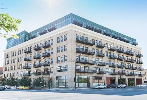 1645 W Ogden Unit 618, Chicago, IL 60607