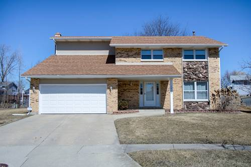1072 Worthington, Hoffman Estates, IL 60169