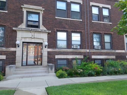 5337 S Ellis Unit 1C, Chicago, IL 60615 Hyde Park