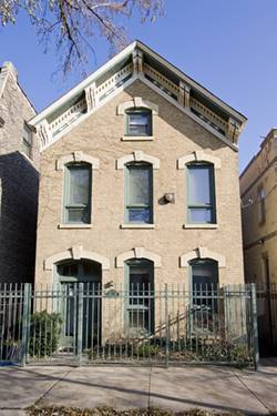 1861 N Bissell Unit 2F, Chicago, IL 60614 Lincoln Park