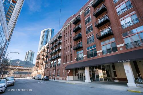 360 W Illinois Unit 619, Chicago, IL 60654