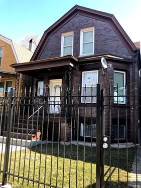 949 N St Louis, Chicago, IL 60651