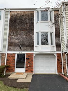 2142 W Smethwick Unit 0, Hoffman Estates, IL 60169