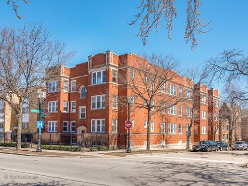 203 Ridge Unit 301, Evanston, IL 60202
